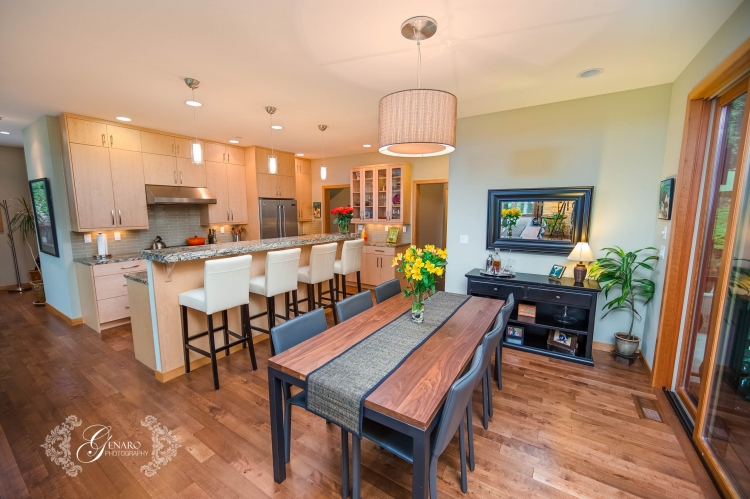 Bellingham Real Estate Photography