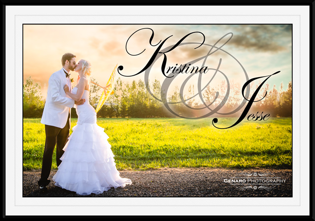 Sequim Wedding Photography - Kristina & Jesse